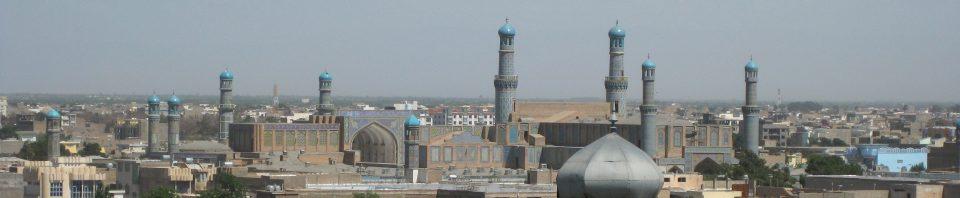 herat_afghanistan_city